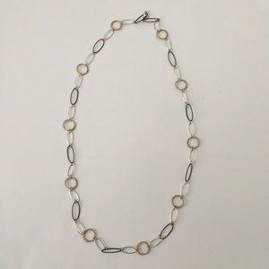 """Premier Designs Necklace 39"""""""